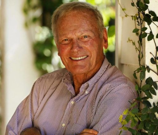 Tab Hunter dies