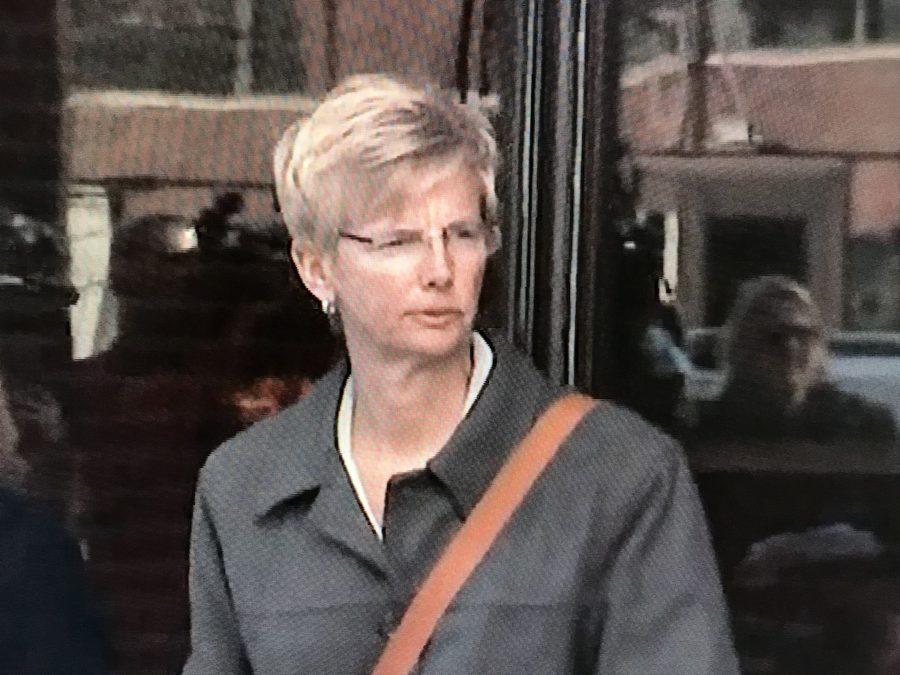 Donna Heinel College Admissions Scandal