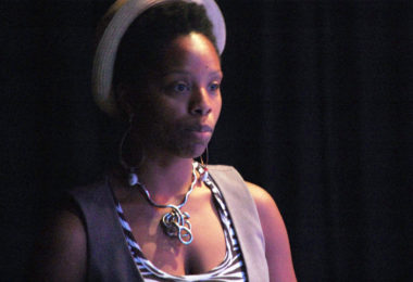 Patrisse Cullors Highways Performance Space