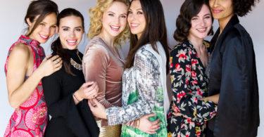 Season of Love Lesbian Movie